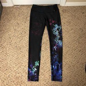 Calia Carrie Underwood Floral Leggings